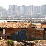 Cinco mais ricos do Brasil têm um patrimônio equivalente a metade da população